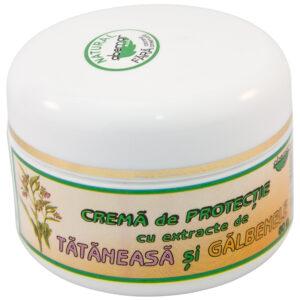 crema-de-protectie-cu-tataneasa-si-galbenele-50g
